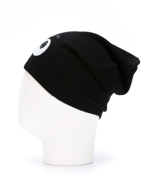 Шапка-Бини Goofy Deluxe WARM-ME                                                                                                              чёрный цвет