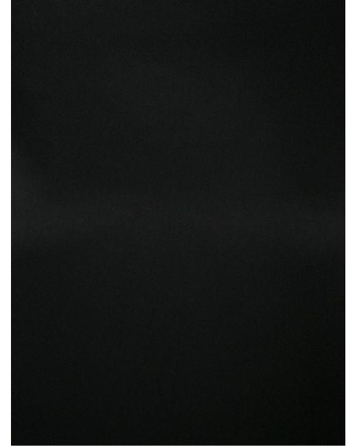 Платье С Панельным Дизайном ALEXANDRE PLOKHOV                                                                                                              чёрный цвет