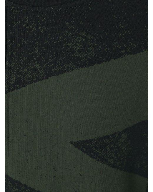 161 Flatland Dress A.F.Vandevorst                                                                                                              чёрный цвет