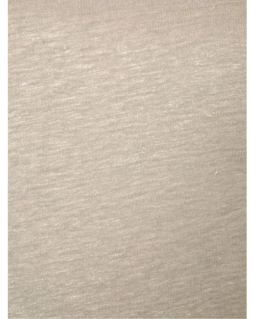 Открытый Кардиган MAJESTIC FILATURES                                                                                                              серый цвет