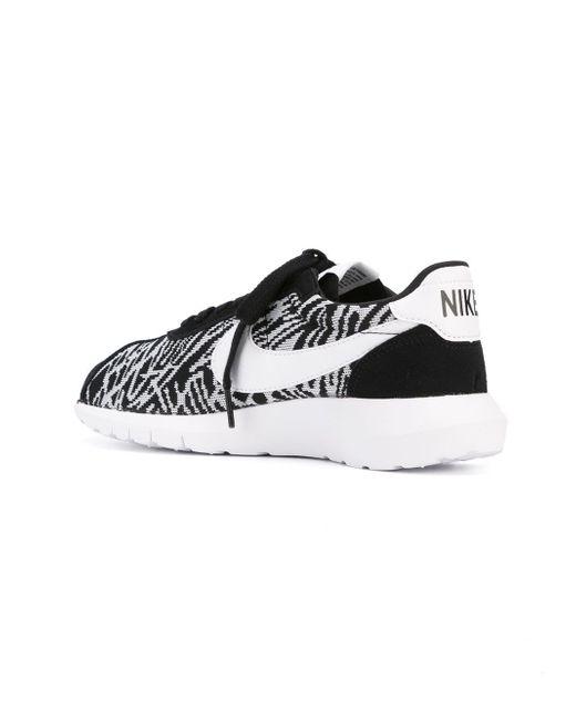 Roshe Ld-1000 Kjcrd Sneakers Nike                                                                                                              чёрный цвет