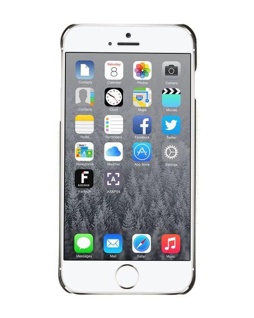 Чехол Для Iphone 6 Plus Moschino                                                                                                              зелёный цвет