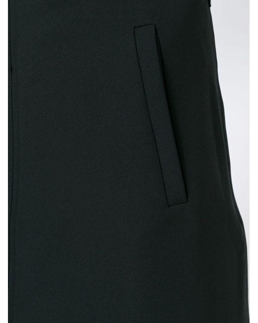 Юбка Sidney Woodwood                                                                                                              чёрный цвет