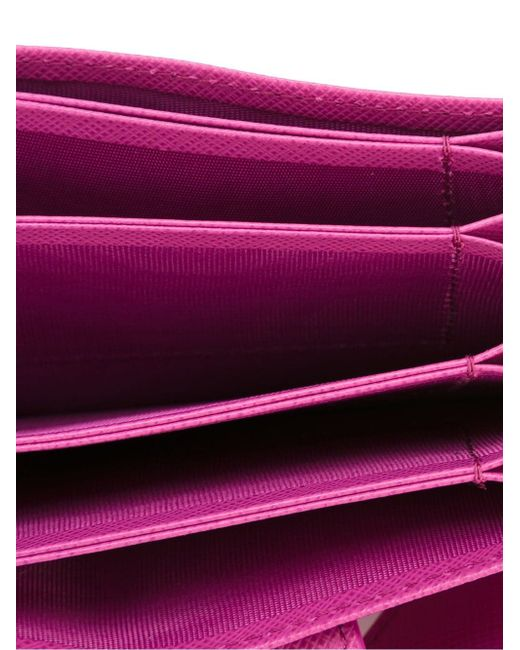 Gancini Cardholder Salvatore Ferragamo                                                                                                              розовый цвет
