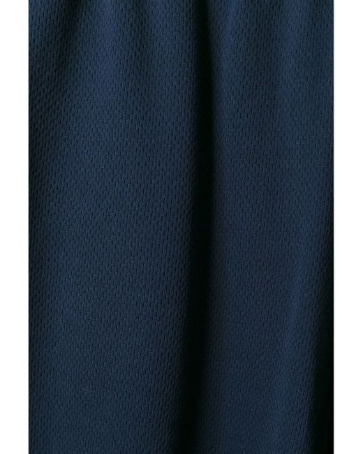 Спортивные Шорты Sunspel                                                                                                              синий цвет