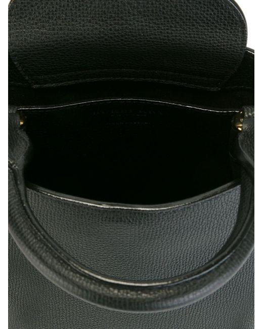 Bucket Backpack Burberry Prorsum                                                                                                              чёрный цвет