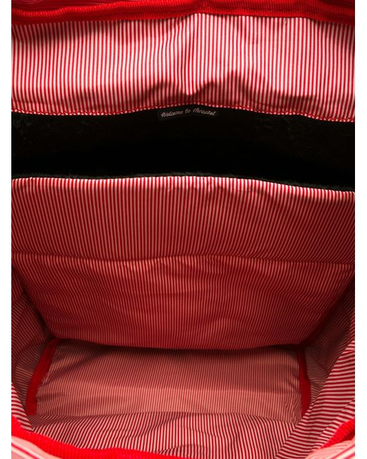 Two Tone Backpack Herschel Supply Co.                                                                                                              зелёный цвет