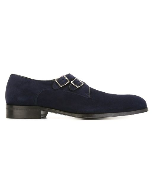 Andreas Monk Shoes Mr.Hare                                                                                                              синий цвет