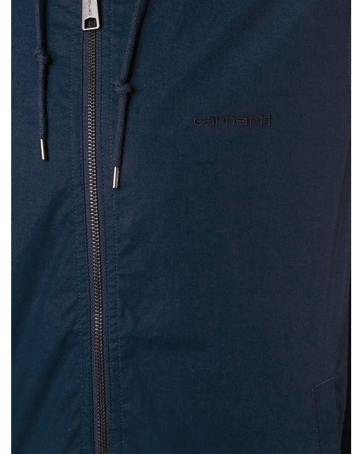 Куртка Marsh Carhartt                                                                                                              синий цвет