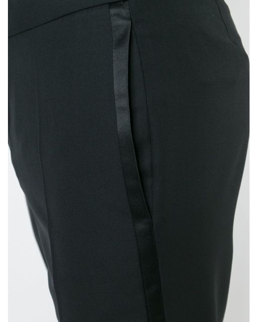 Костюм-Двойка Dior                                                                                                              чёрный цвет