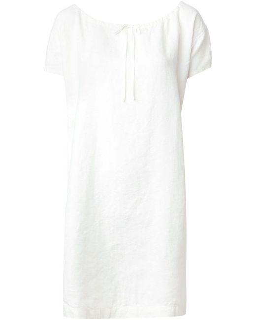 New Nimes Dress Dosa                                                                                                              белый цвет