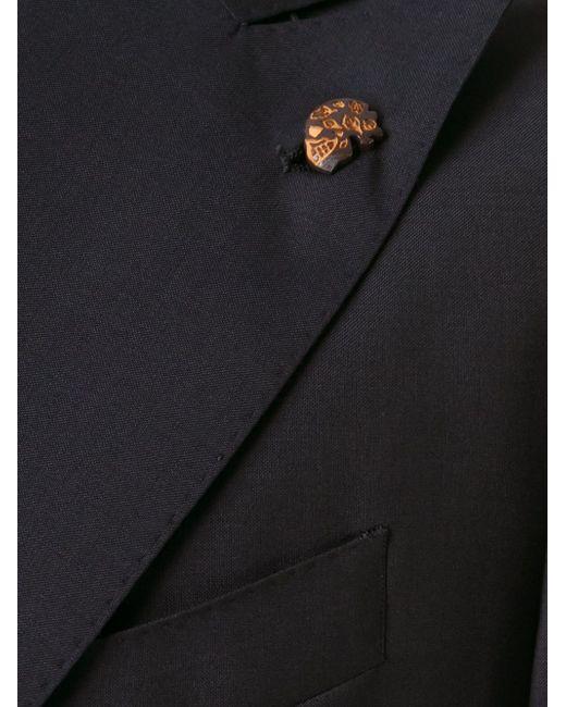 Two-Piece Suit GABRIELE PASINI                                                                                                              чёрный цвет