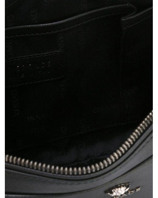 Клатч Medusa Versace                                                                                                              чёрный цвет