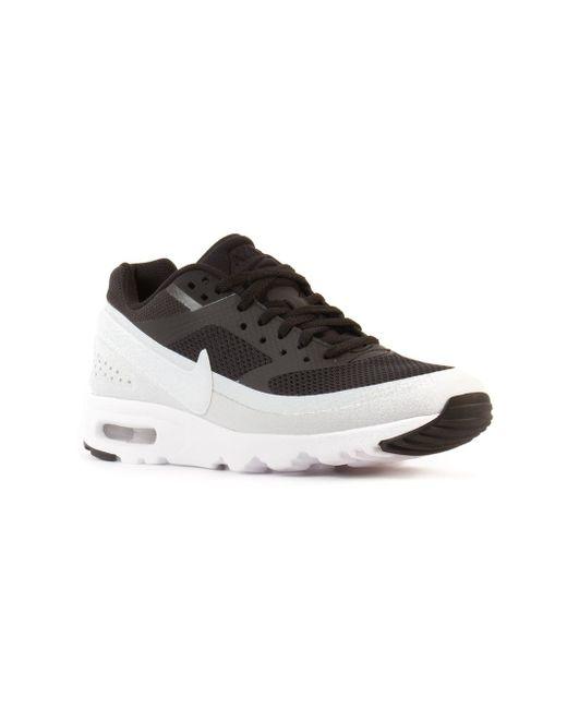 Air Max Bw Ultra Sneakers Nike                                                                                                              чёрный цвет