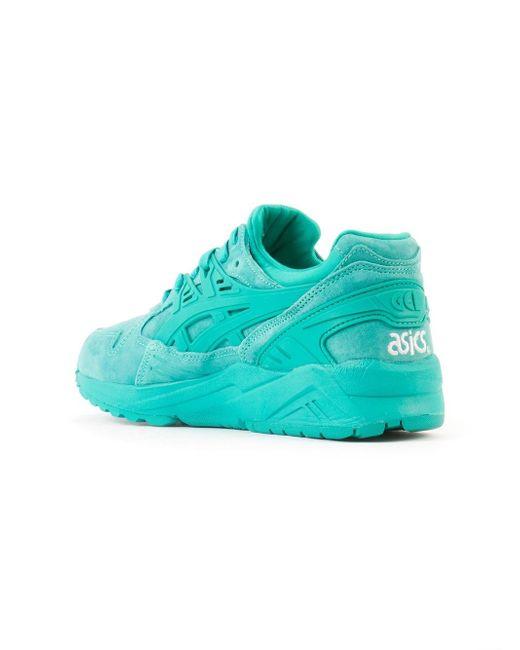 Gel-Kayano Sneakers Asics                                                                                                              зелёный цвет