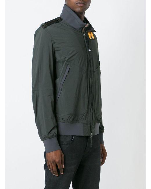 Newport Jacket Parajumpers                                                                                                              зелёный цвет