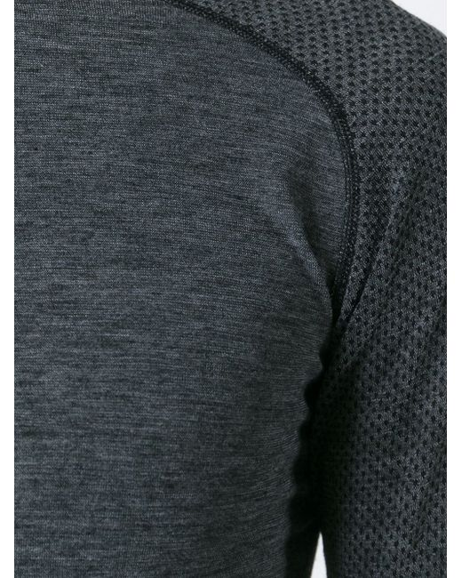 Толстовка С Удлиненными Рукавами Y-3                                                                                                              серый цвет
