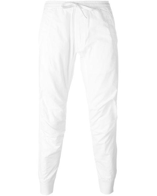 Drawstring Joggers Maharishi                                                                                                              белый цвет