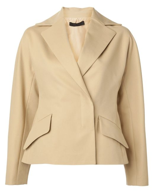 Lara Blazer The Row                                                                                                              Nude & Neutrals цвет