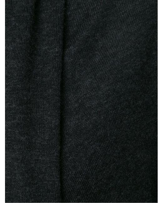 Caro Cardigan The Row                                                                                                              серый цвет