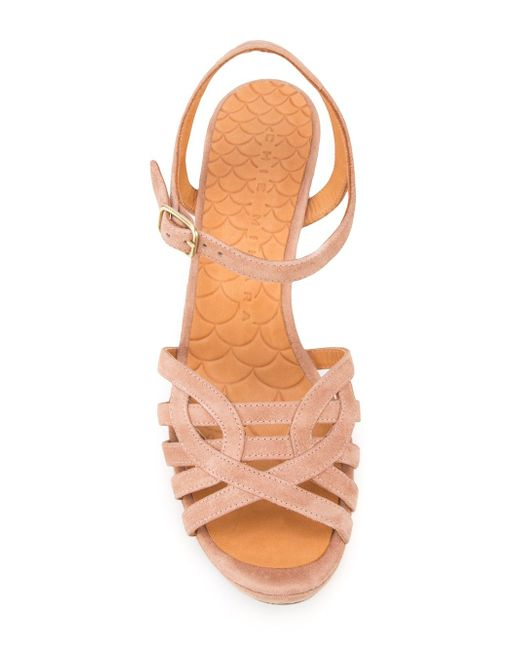 Ungol Sandals Chie Mihara                                                                                                              Nude & Neutrals цвет