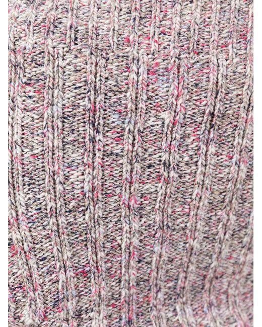 Трикотажные Шорты Philosophy di Lorenzo Serafini                                                                                                              розовый цвет