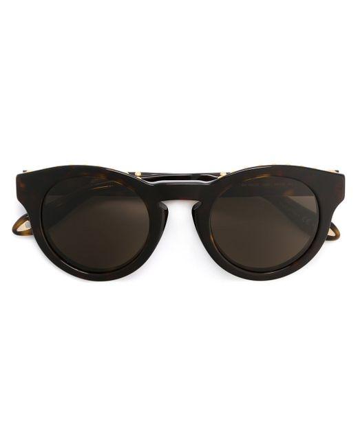 Солнцезащитные Очки Givenchy                                                                                                              чёрный цвет
