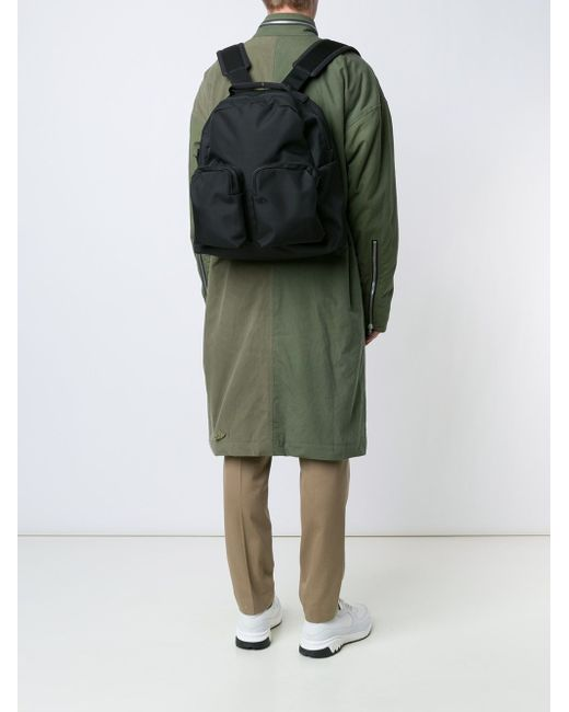 154a3f73296b Мужское Чёрный Yeezy Season 1 X Backpack Adidas 11474816