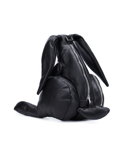Сумка Hare Christopher Raeburn                                                                                                              чёрный цвет