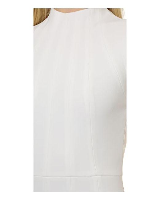 Платье Meg С Открытой Спиной Alice + Olivia                                                                                                              None цвет