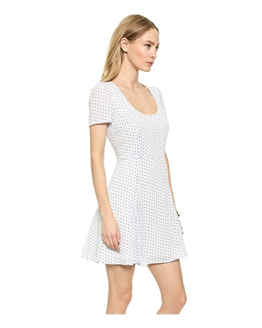 Платье Garrick Bb Dakota                                                                                                              None цвет