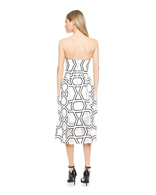 Бальное Платье Upper Echelon Nicholas                                                                                                              None цвет