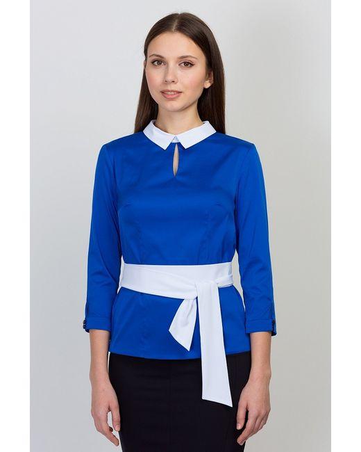 Блузка Emka Fashion                                                                                                              None цвет