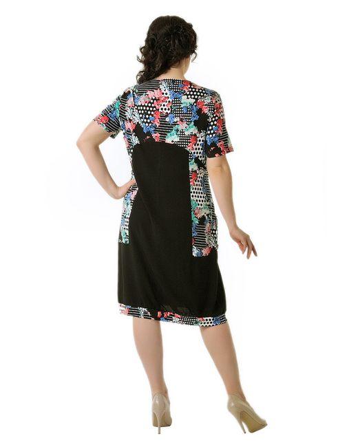 Платье DizzyWay                                                                                                              None цвет