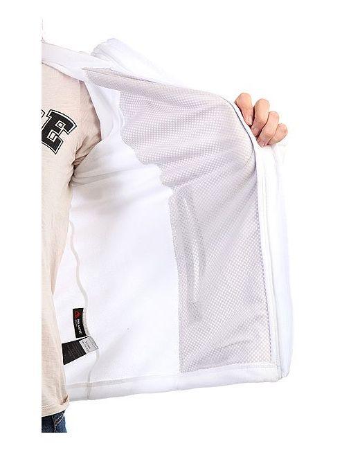Толстовка Сноубордическая Женская Wms Flashpoint Jacket White Marmot                                                                                                              белый цвет