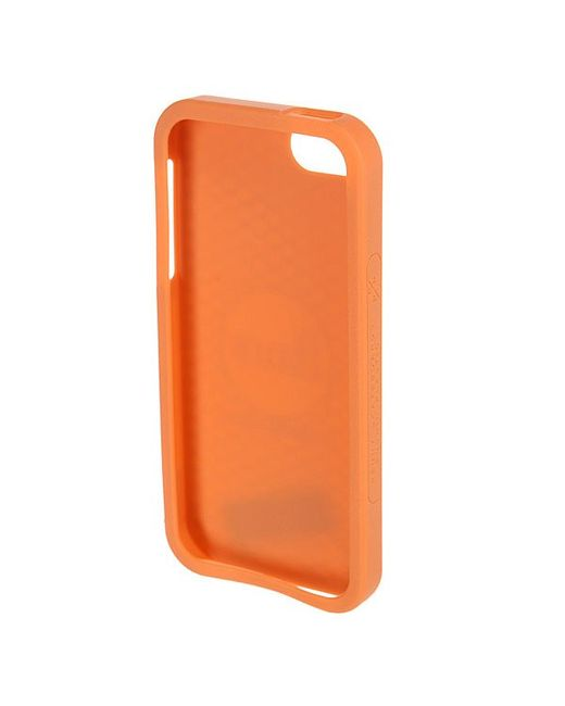 Чехол Для Iphone 5 Case Brown Penny                                                                                                              коричневый цвет