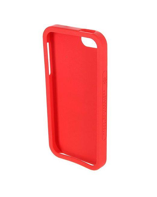 Чехол Для Iphone 5 Case Red Penny                                                                                                              красный цвет
