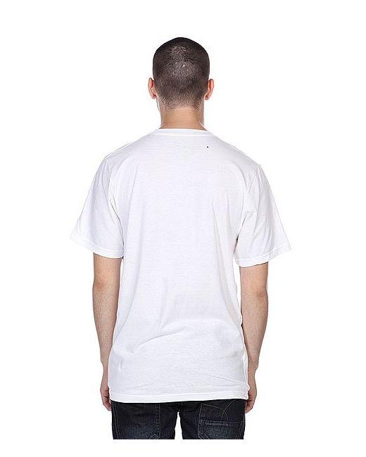 Футболка The Lifted Show Tee White LRG                                                                                                              None цвет