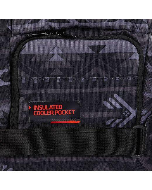 Рюкзак Duel 26l Dakota Dakine                                                                                                              чёрный цвет