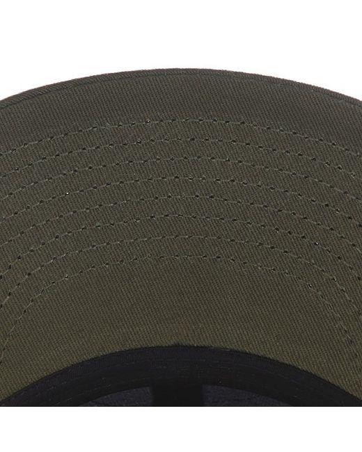 Бейсболка Snapback Black/Khaki Romp                                                                                                              чёрный цвет