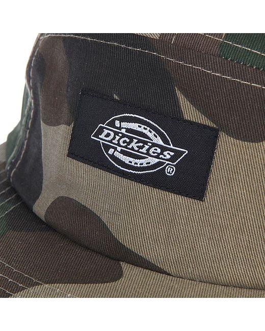 Бейсболка Maryland Camouflage Dickies                                                                                                              None цвет