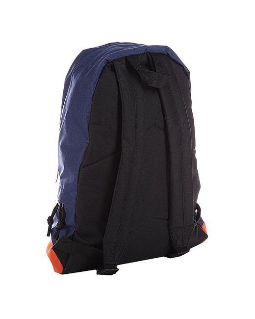 Рюкзак Tone Daypack Navy/Orange Trainerspotter                                                                                                              None цвет