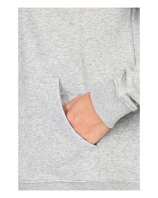 Кенгуру Женская Dc Station Heather Grey Dcshoes                                                                                                              серый цвет