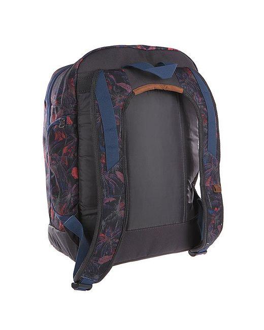Рюкзак Schoolie Mo Sweaty Palm Black Quiksilver                                                                                                              многоцветный цвет