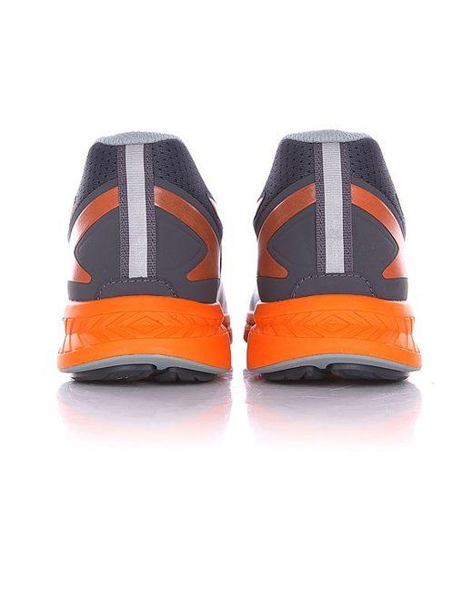 Кроссовки Ignite Mesh Periscope/Quarryvermillion Orange Puma                                                                                                              оранжевый цвет