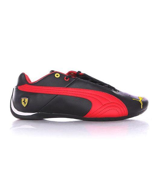 Кеды Кроссовки Низкие Future Cat Sf 10 Puma                                                                                                              красный цвет
