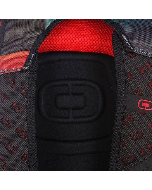 Рюкзак Школьный Bandit Pack Spectro Ogio                                                                                                              многоцветный цвет