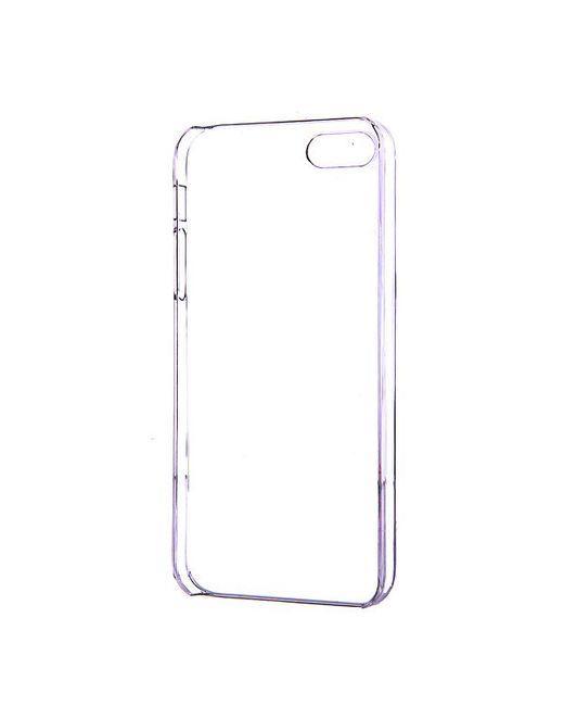 Чехол Для Iphone 5 Kspc If5g Trp Avantree                                                                                                              белый цвет