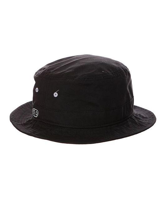 Панама Air Bucket Black Airblaster                                                                                                              чёрный цвет