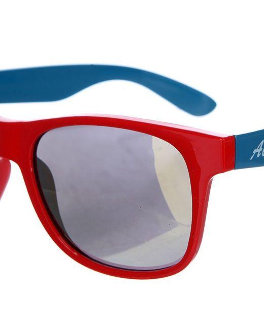 Очки Airshade Freedom Airblaster                                                                                                              синий цвет